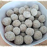 recette Boules De Neige