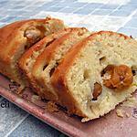 recette Gâteau du matin aux mirabelles