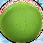 recette Sauce verte Indienne