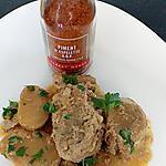 recette filet mignon sauce au piment d'espelette
