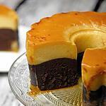 recette Gâteau au caramel Thermomix