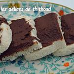 recette pâte à tartiner banane chocolat
