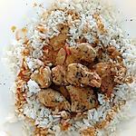 recette filet de poulet sauce crémeuse toscane