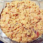 recette Lentilles corail au curry
