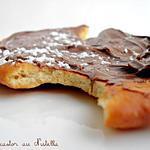 recette Queue de Castor (Beaver Tails)