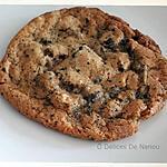recette Cookies Chocolat Blanc Aux Noix De Cajou