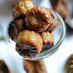 recette Cannelés à la crème de marron