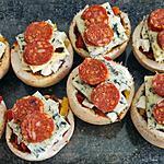 recette Pizza Bello