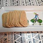 recette Foie gras cuit au sel