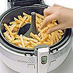 recette Des frites légères
