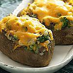 recette Batata(pommes de terre) mechwié
