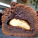 recette Cake fondant au chocolat (ou pour les intimes: la tuerie au chocolat)