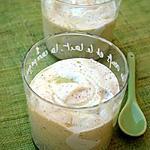 recette Mousse aux kiwis