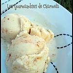 recette Glace au Café et Pralin