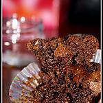 recette Fondissim Ô choc', soupçon de châtaigne et pépites de nougatine au chocolat blanc