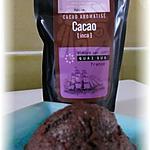 recette Muffin au Cacao Inca