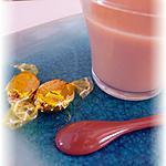 recette Panna Cotta aux Caramels