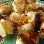 recette Beignet banane
