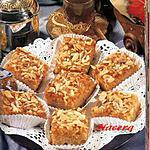 recette khobz el bey ( pour la soirée de ramadan)