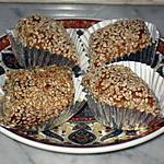 recette Les sésamiennes (djeldjelaniettes)