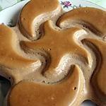 recette Gâteau au chocolat et amandes