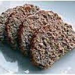 recette Pain de veau aux courgettes