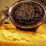 recette Terrine de foie de boeuf au cognac