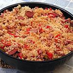 recette Jambalaya