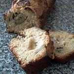 CAKE A LA NOIX DE COCO ET BANANE
