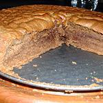 recette gâteau au chocolat fondant et allégé
