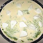 recette tarte aux courgettes