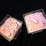 recette Crème glacée aux cerises