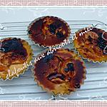 recette clafoutis aux abricots et miel