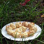 recette Muffins aux pommes 0%