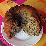 recette kugelhof aux noix