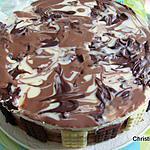 recette Le fameux trois chocolats!!!