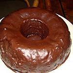 recette Gâteau au chocolat polonais
