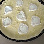 recette tarte aux fromages