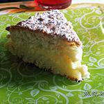 recette Vistandine (utiliser les blancs d'oeufs) à la crème chiboust