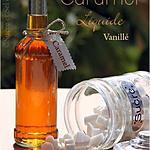 recette Caramel liquide fait maison