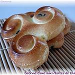 recette Sponge Cake sans beurre