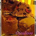 recette Brownie extra-fondant choco-framboises