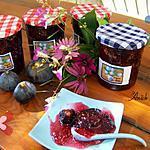 recette confiture de figues