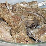 recette Côtelettes d'agneau à la vapeur