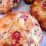 recette mini scones