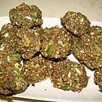 recette Boulettes de sarrasin