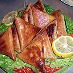 recette Bourek Poulet Olive Vache Mdr