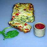 recette Terrine de légumes