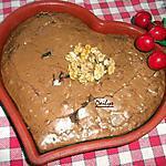 recette Un Amour De Brownies