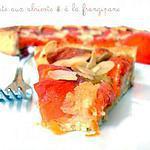 recette Tarte aux Abricots & à la Frangipane